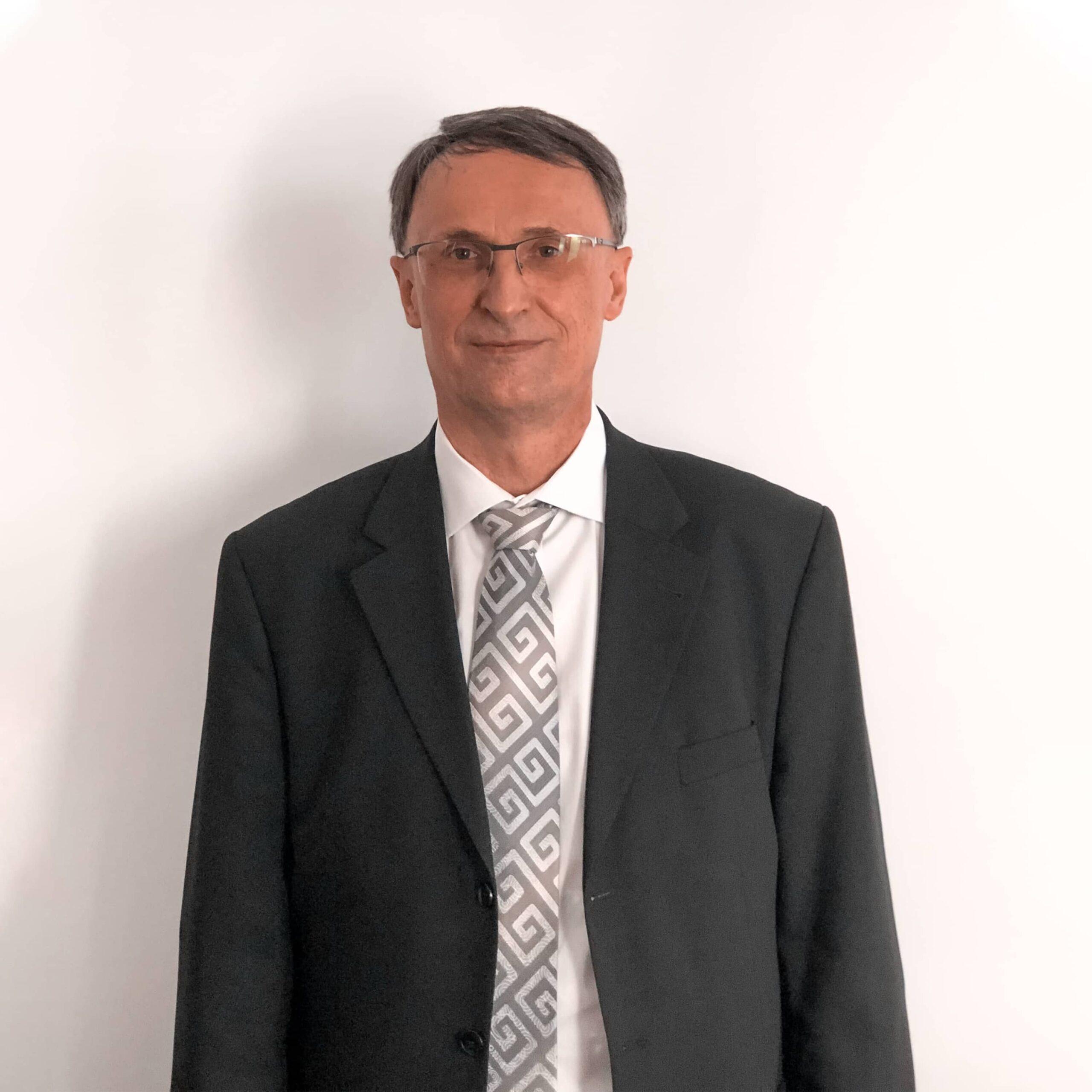 Martin Terbuc
