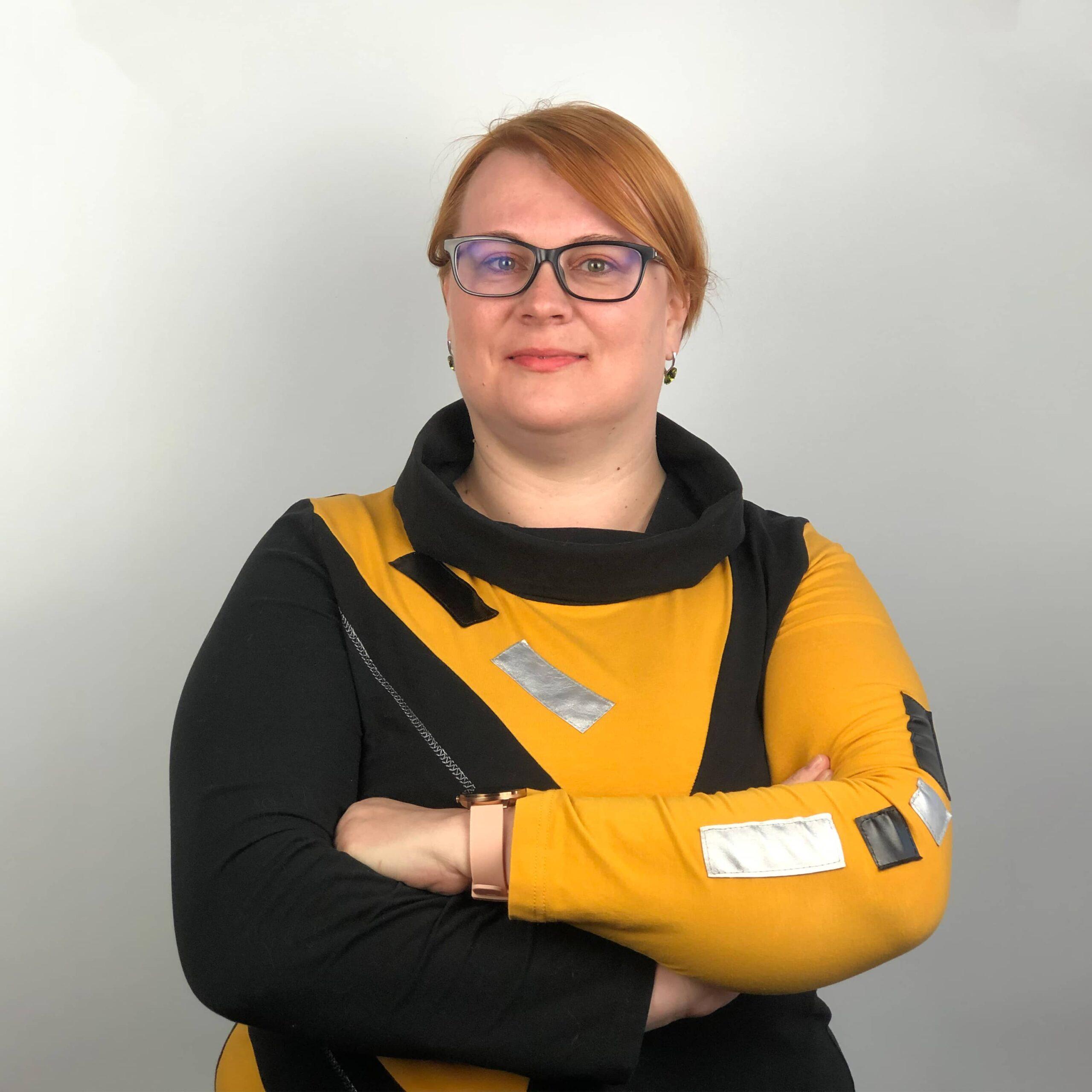 Tamara Drevenšek